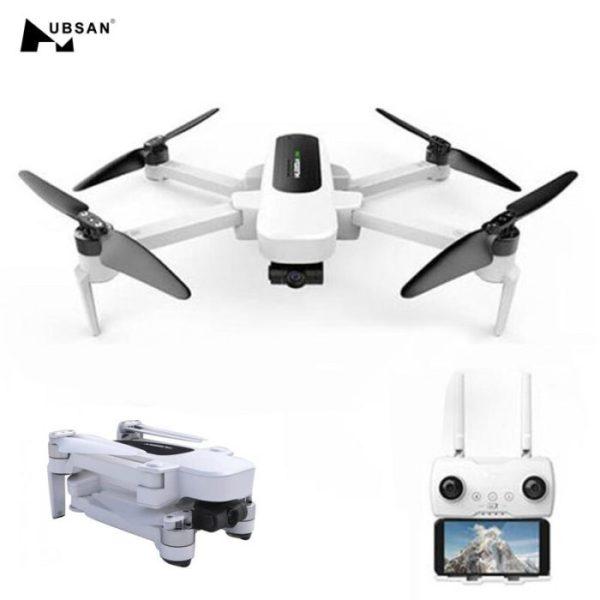drone-zoom drone-zoom Original Hubsan H117S Zino