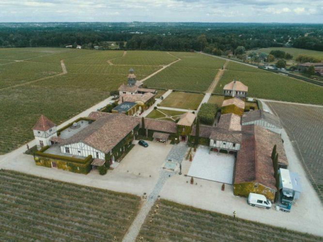 Château Smith Haut Lafitte - Gironde