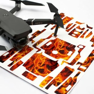 Skins / Wraps / Decals / Stickers for DJI Drones
