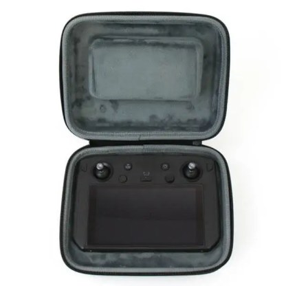 Carry Case for DJI Smart Controller with Controller Inside Front View
