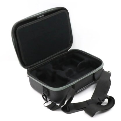 Carry Case Large for DJI Mavic MIni Internal View Empty from Angle