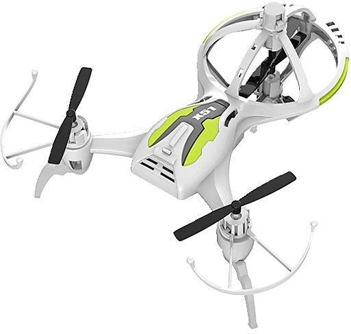 Syma X51 White drone