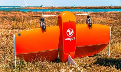 WingtraOne is swiftly emerging as the favorite choice of professional users for aerial data collection worldwide.