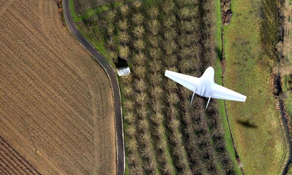 Image Credit: Delta Drone