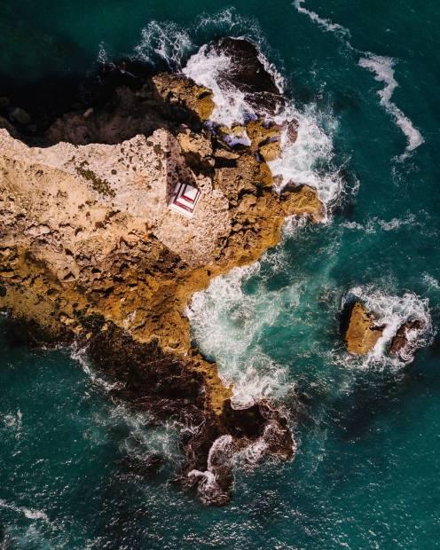 Kaitlyn McLachlan - Coastline