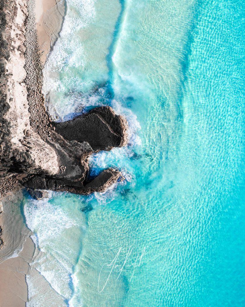 Jim KNight Coast - Aerial Photographer