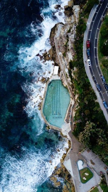 Kaitlyn McLachlan - Ocean Pool