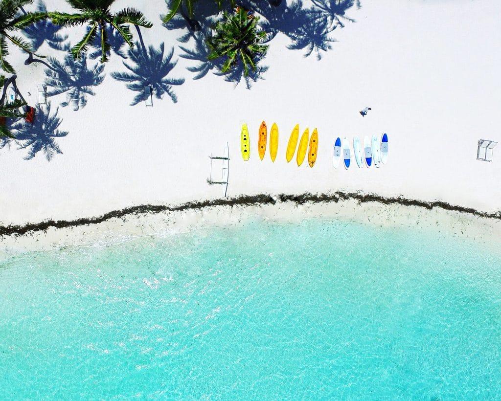 Marina Vernicos - Bora Bora