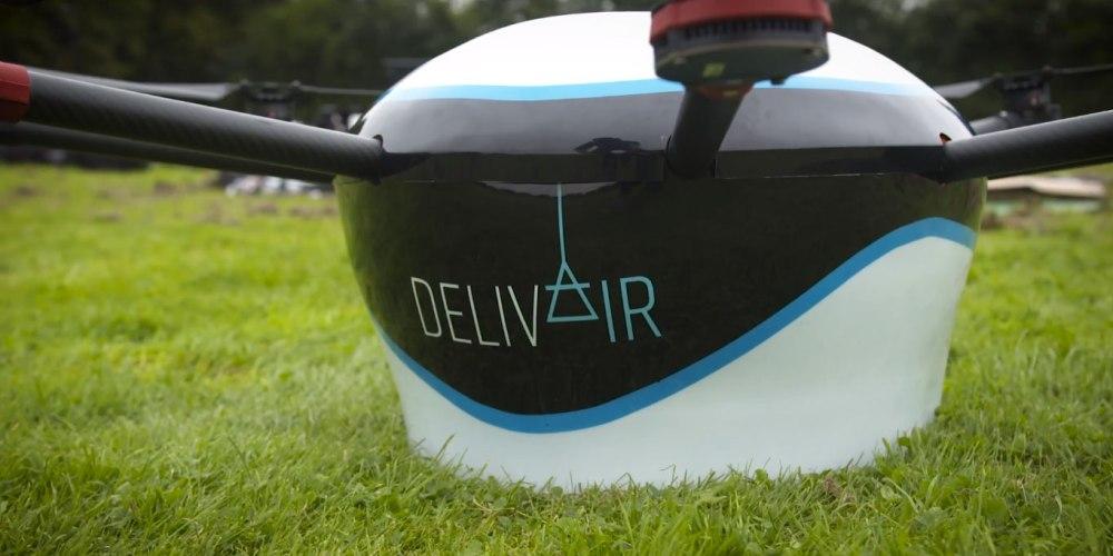 DelivAir