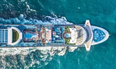 Ronak Israni - Sydney Cruise