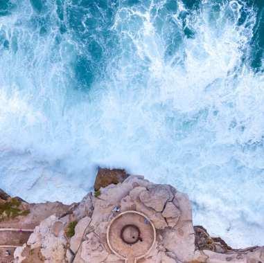 Ronak Israni - Sydney Coastline I