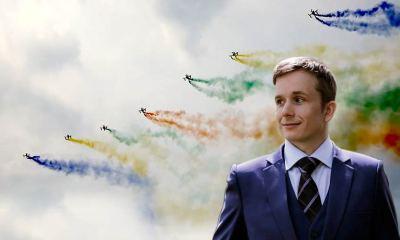 SPH Drone Swarm Janis Kuze