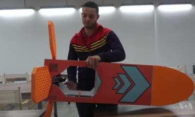 Dash Disposable Drone