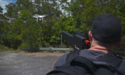 Drone Gun MKII