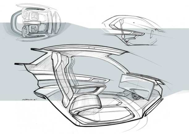 Inside the Pop.Up Next design | Italdesign