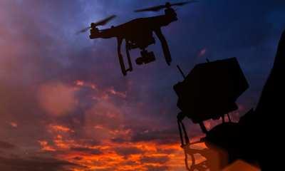 Hobby Drone Pilot