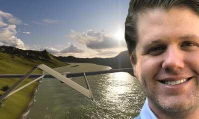 Ryan Johnston CEO and Founder at Applied Aeronautics