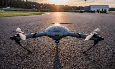 Atlas Pro Drone