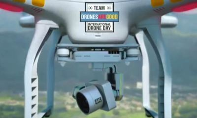 International Drone Day