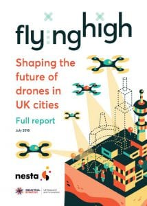 Flying High report by Nesta