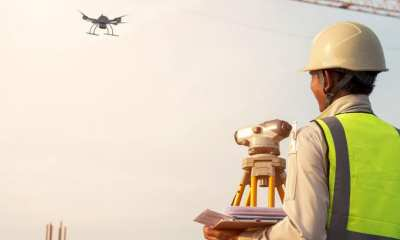 Drone as a Service