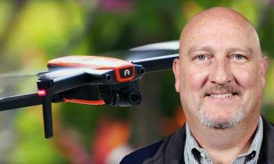 Jeff Powell Autel Robotics