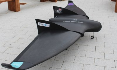 Graphene UAV