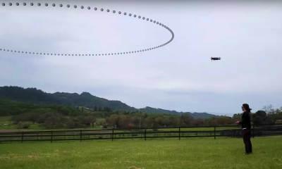 Epson Drone SoAR App