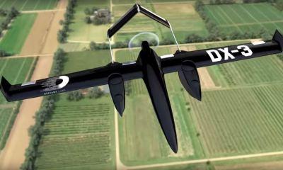 DX3 Vanguard