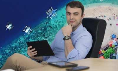 Amir Farhand CEO of Soar