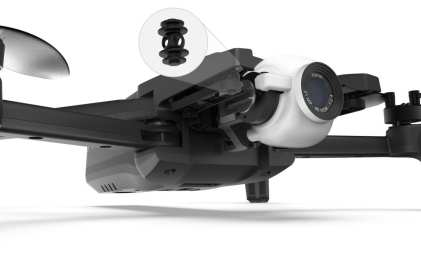 Anafi Compact 4K HDR Drone