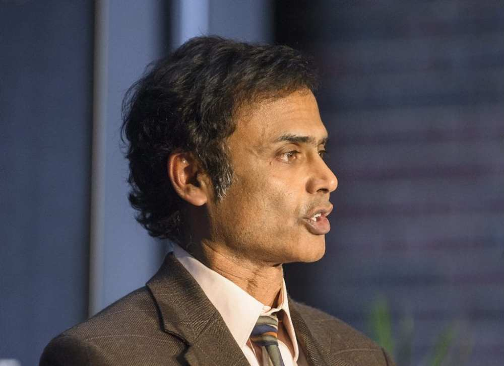 Kaushik Roy, a Purdue University engineering professor, is helping to lead a center focused on artificial intelligence
