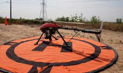 Xcel Energy is the first U.S. utility to operate drones beyond visual line of sight during ongoing inspections of transmission lines.
