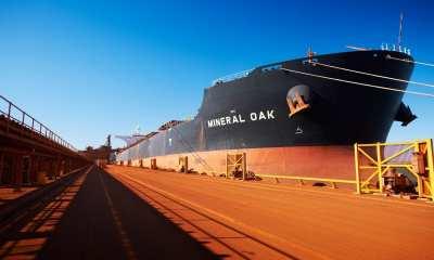 BHP | Port Hedland Australia