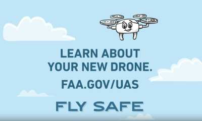 Are you a new drone owner? A practiced beginner? A frequent operator simply unfamiliar with safe drone operations?