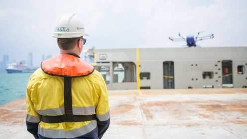 1600x900-wilhelmsen-ships-agent-with-drone-on-swire-pacific-offshore-vessel