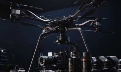 Introducing STORM by DJI Studio
