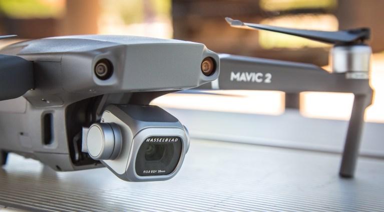 Mavic 2/Phantom 4 Pro… Great, but not really? (Photography)