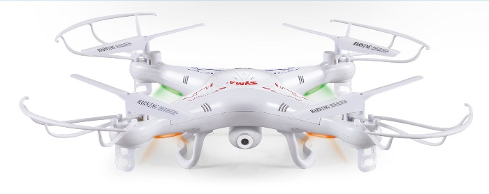syma x5c11 advanced quadcopter