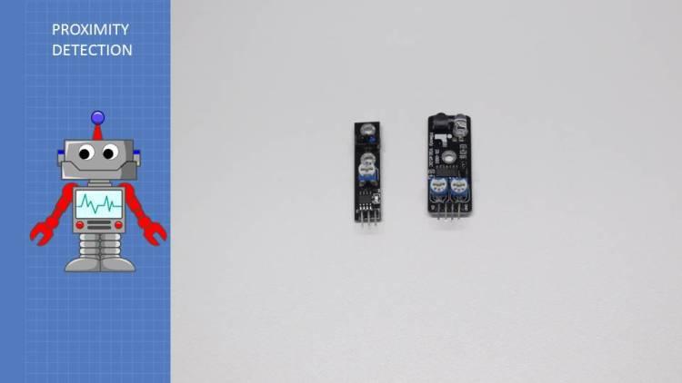 37 Sensors - Proximity Detection