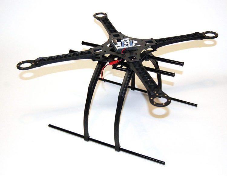 Quadcopter Frame