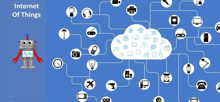 So Exactly What is the Internet of Things?