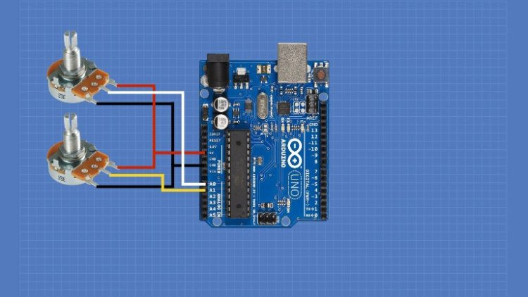 Getting Started with XOD for Arduino | DroneBot Workshop