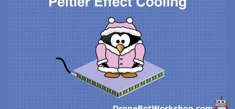 Peltier Effect Cooling