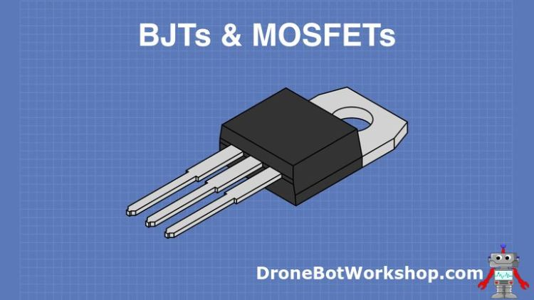 Transistors and MOSFETs