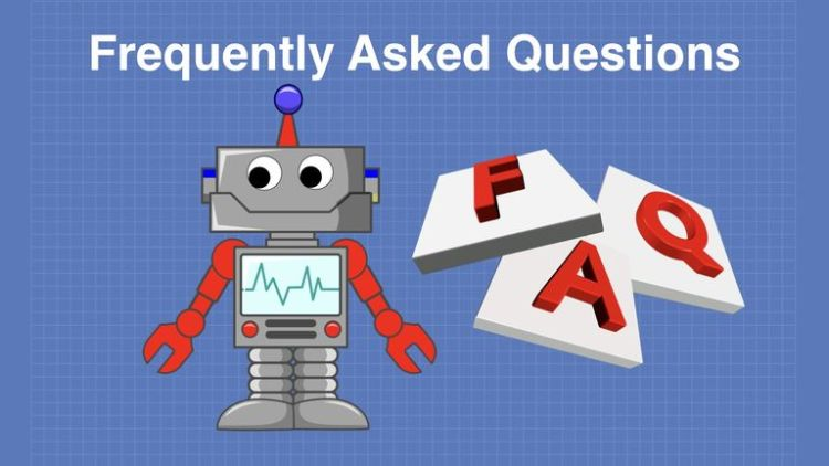 Frequently Asked Questions - DroneBot Workshop