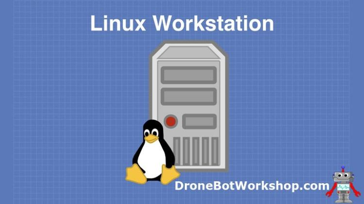 Build a Linux Workstation for Developers