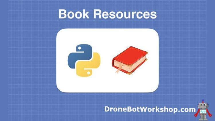 Book Python Resources