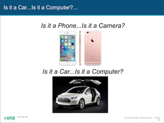 Is it a car or a computer slide