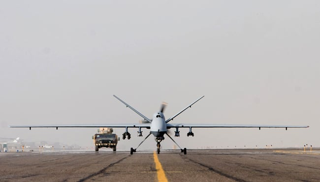 Drone Proliferation - Fact Or Fiction?